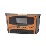 Controlador Regulador De Carga Solar Jarrett 30 Amp Pwm