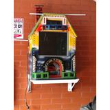 Reparacion Actualización Rockolas Maquinas Juegos Arcade Kof