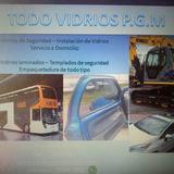 Instalacion De Vidrios Para Toda Clase De Vehiculos A Domic