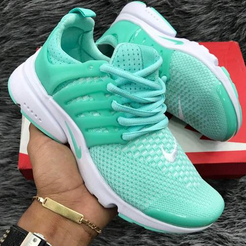 a1862d206e4d7 Tenis Nike Presto Ultraflinikt Running Dama