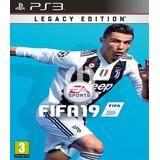 Fifa 19 Formato Digital Ps3 Latinoamericano Original