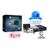 Consola Xbox One 1tb Edicion Limitada Halo 5 Guardians