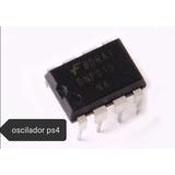 Integrado Oscilador Ps4 Dnp015