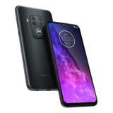 Motorola One Zoom - Gris