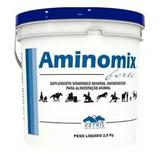 Aminomix Forte Caballos Suplemento Vitaminico 2.5kg