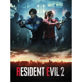 Resident Evil 2 Ps4 Digital Juegos Digitales Ps4 Voz Español