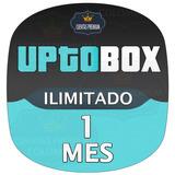 Cuentas Uptobox Premium 1 Mes Ilimitado - Original 30 Días