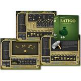 Wizoo Latigo Vst Audio Libreria Plugin Latino Bateria