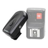 Disparador Flash Wansen Pt-04 Gy 4 Canales Canon Nikon