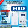Tarjetas De Proximidad Hid Isoprox Li 1326 *disponible*