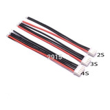 Conector Cable Balanceador De Carga 2s 3s 4s 5s Para Batería
