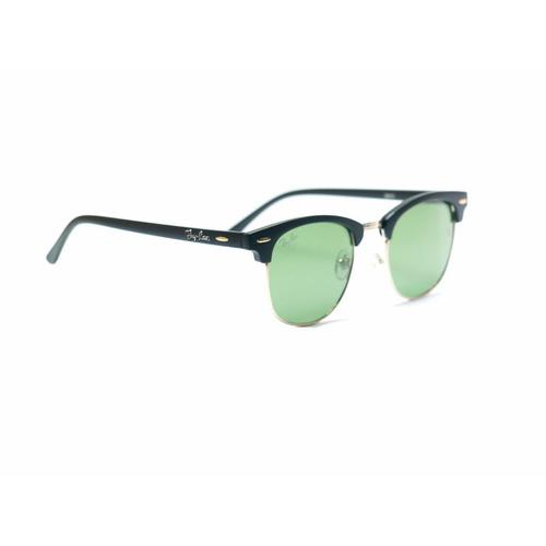 62093e90b7 Gafas De Sol Rayban Clubmaster, Varios Colores Filtro Uv400
