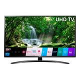 Televisor LG 55 Pulgadas Um7400 Uhd Smart Tv