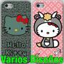 Estuche Iphone 4/4s Hello Kitty Fashion Cartoon Carcasa H2
