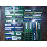 Memorias Ram Ddr2 1gb 800mhz Preguntar Antes De Comprar