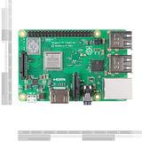 Raspberry Pi 3 B+ (nueva Version, Original)