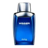 Perfume Winner Sport 100 Ml Original Esi - L a $250