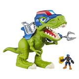 Playskool Heroes Chomp Squad Troopersaurio Y Bobby E0830