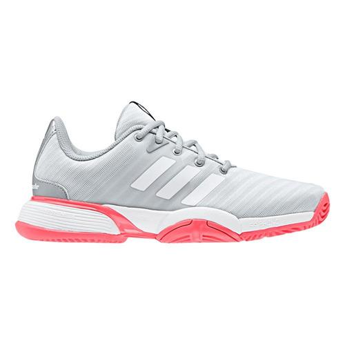 Zapatos Para Jugar Tenis adidas Barricade Xj Niño Niña b15f7fff2e7c6