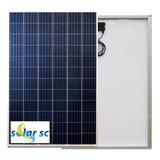 Panel Solar Policristalino 10w - 12v/ Znshinesolar