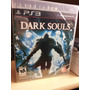 Dark Souls  Juego Playstation 3  Ps3