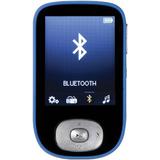 Reproductor Mp4 Mp3 Rca Mbt0004 Bluetooth® 4gb Original