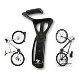 Gancho Reforzado Colgar Bicicleta Pared Soporte Organizador