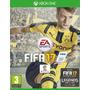Fifa 17 Xbox One Codigo Digital , Ultimo Codigo