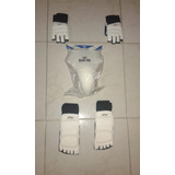 Equipo De Taekwondo Proteccion Basica