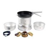 Trangia 273ul Kit De Estufa Con Quemador De Gas