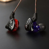 Audifonos Kz Ed12 In-ear Monitores