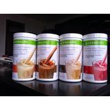 3 Batidos Herbalife 100% Original Envio Gratis
