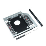 Caddy Hdd 9.5 Portatil Laptop Disco Duro Ssd Disco Solido