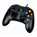 Control Xbox 1  Clasico Caja Negra Nuevo Garantia