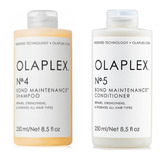 Olaplex 4 Y 5 *250 Ml C/u