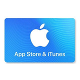 Itunes Store 5 Usd Gift Card Ios