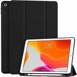 Soke Nuevo iPad 7th Generation 10.2  Case 2019 Con Portalapi