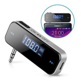 Transmisor Radio Fm Universal Celular Tablet Itrip Inalambri
