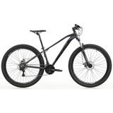 Bicicletas Mtb Gw Jaguar Rin 29 21vel Freno Disc Bloqueo
