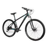 Bicicletas Gw Ocelot 29 Altus 9v Hidra Bloq Manual Mtb S Y M