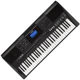 Piano Yamaha Psr E453 Dvd Estuche Base Usb Teclado Citimusic