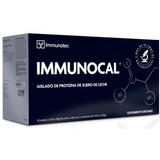 Immunocal Regular - Caja X 30 Sobres - L a $767