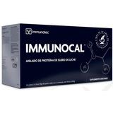 Immunocal Regular - Caja X 30 Sobres - L a $717