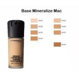 Base Mineralize Mac