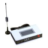 Planta Celular Gsm Fwt A12 Homologada  Display  Usb