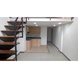 Apartamento En Arriendo Galerías Teusaquillo 54 M2