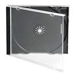 Estuches Y Cajas Acrílicas Y Plásticas  Para Cd Y Dvd