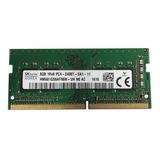 Original Memoria Para Portátil 8gb / Pc4 / Ddr4-2400