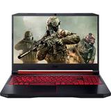 Acer Nitro5 -an515 Core I5 9300h-8 Gb-256 Ssd-gtx 1050-win10