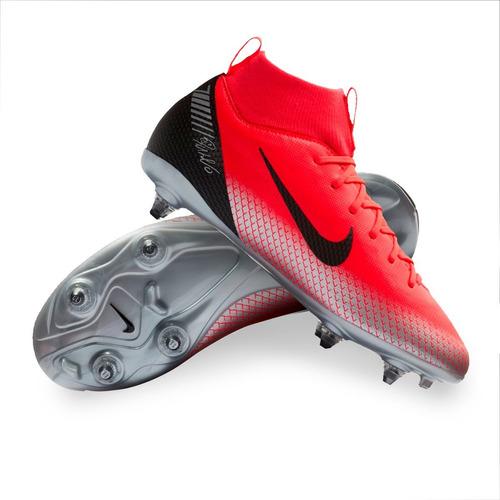 Guayos nike mercurial niños taches aluminio %original bota originales  guayos patrick fútbol guayos jpg 500x500 c9d9068c3f7e3
